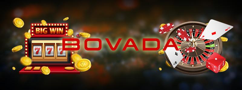 Bovada casino no deposit bonus codes