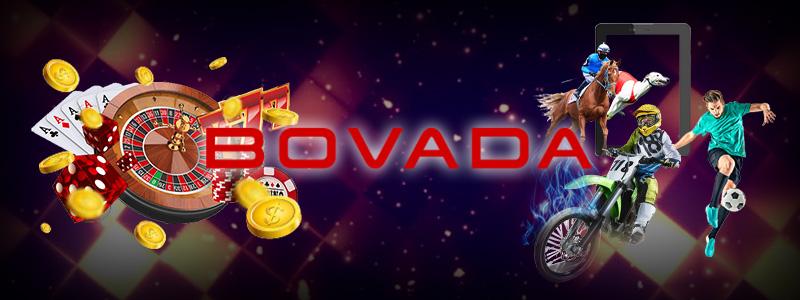 Bovada Casino Bonuses